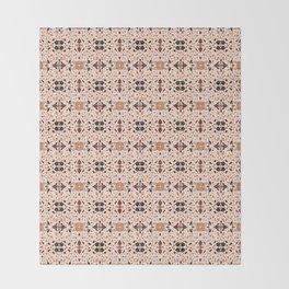 Love October Throw Blanket