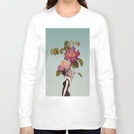 Stranger in Paradise Long Sleeve T-shirt