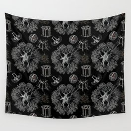drowning Wall Tapestry
