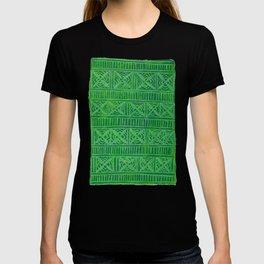 Abundance Pattern T-shirt