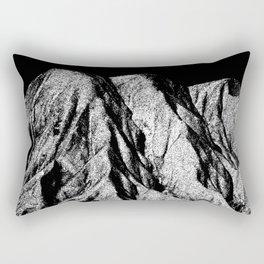 ooh aah Rectangular Pillow