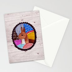 The Wild / Nr. 4 Stationery Cards