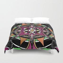Mandala 011 Duvet Cover