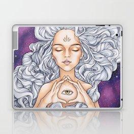 Take a look around Laptop & iPad Skin
