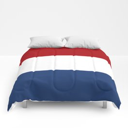 The Netherlands Flag / The Dutch Flag Comforters