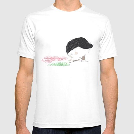 Skilful T-shirt