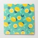 Lemon dots #society6 #decor #buyart by designdn
