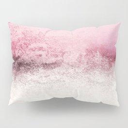 SNOWDREAMER PINK  Pillow Sham