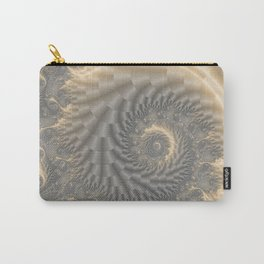 spiral art -i- Carry-All Pouch