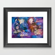 Harmony Painting Framed Art Print