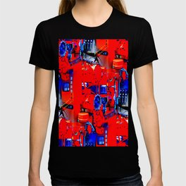 redphasefactor T-shirt