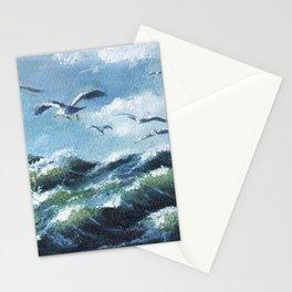 Océan Stationery Cards