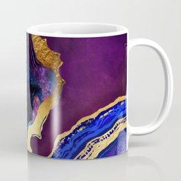 Agate Abstract Coffee Mug