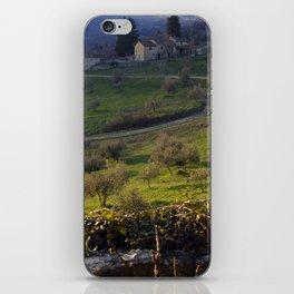 farmhouse   iPhone Skin
