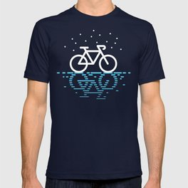 Night ride T-shirt