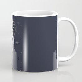 The Moon Snake Coffee Mug