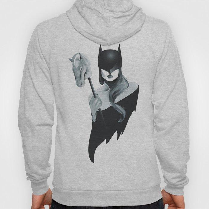 Gotham Masquerade Hoody