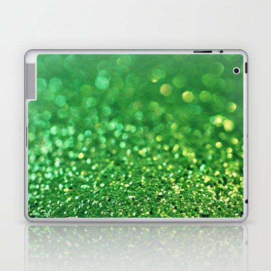 Minty Fresh... Laptop & iPad Skin
