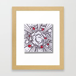 Joyful Heart Expansion Framed Art Print
