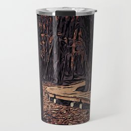 Forest B1 Travel Mug