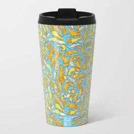 Leopard Geckos Travel Mug