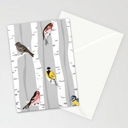 birchwood Stationery Cards