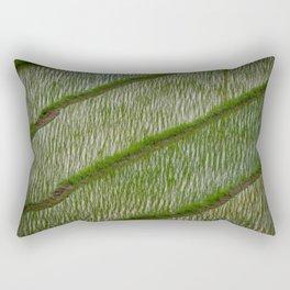 Wild Rice Rectangular Pillow
