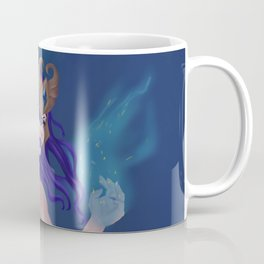 Victorious Casseiopia Coffee Mug