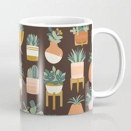 Cacti & Succulents Coffee Mug
