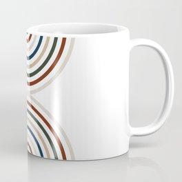 Mid-Century Modern art # 15 Coffee Mug