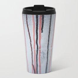 Drain Travel Mug