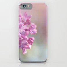 SUMMER PASTELS Slim Case iPhone 6s