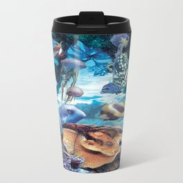 Sealife Travel Mug