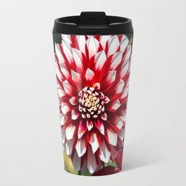 Dahlia / In The Garden / 28 Travel Mug