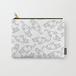 Eat! Carry-All Pouch