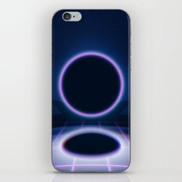 ECLIPSE 2043 iPhone Skin