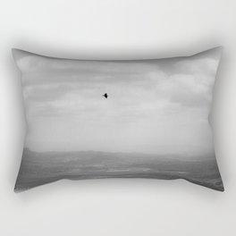 HAZY DAYZ Rectangular Pillow