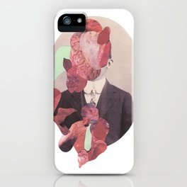 Flesh iPhone Case
