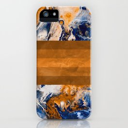 Lucent Forms: Todoroki iPhone Case