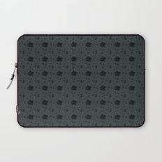 Gloomy Garden Laptop Sleeve