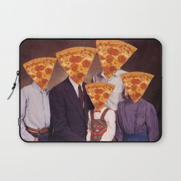 Pizza People Laptop Sleeve