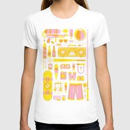 Summer Jawns T-shirt
