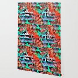 S H I P  S H A P E S Wallpaper