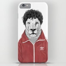 Chas iPhone 6 Plus Slim Case