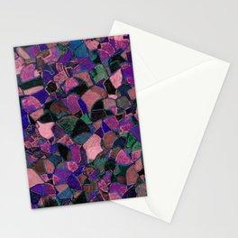 Meeting Hundertwasser Stationery Cards