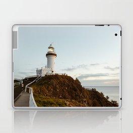 Byron Bay Lighthouse Laptop & iPad Skin