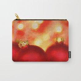 A Van Gogh Christmas Carry-All Pouch