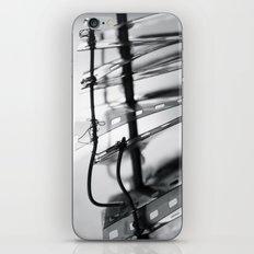 Negatives iPhone & iPod Skin