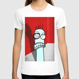 Street Panic T-shirt