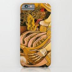 Purse Content Slim Case iPhone 6s